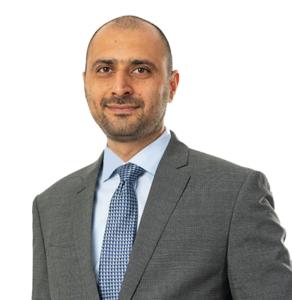 Executive Management Anwar Yasini