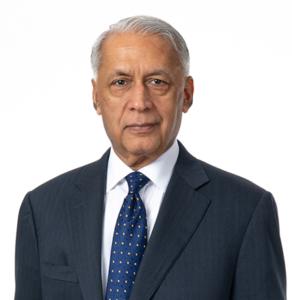 Shaukat Aziz