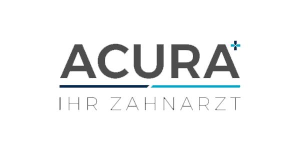 ACURA IHP Zahnarzi Logo