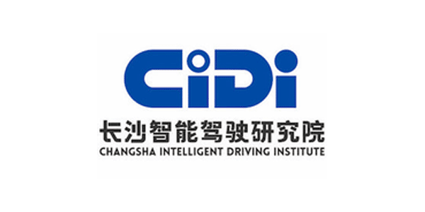 CIDI Changsha Intelligent Driving Logo
