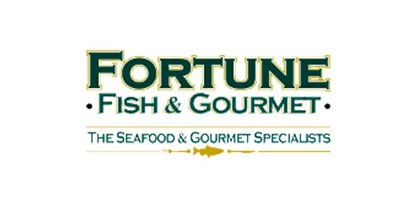 Fortune Fish & Gourmet Logo