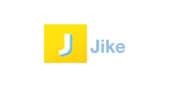 J Like Logo