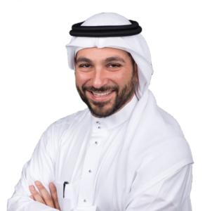 Executive Management Nawaf Jamjoom