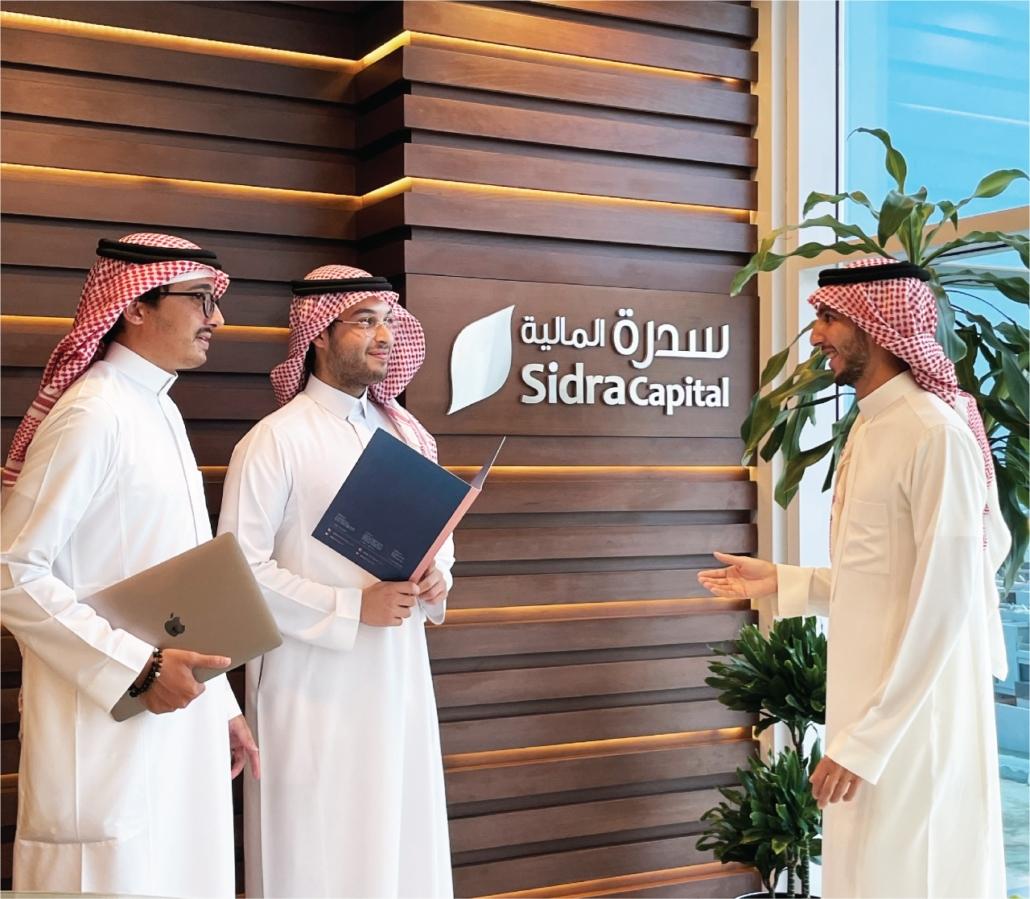 Sidra Capital Mentorship